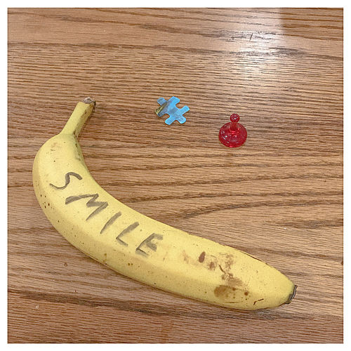 Smile by Apostle