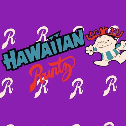 Hawaiian Runtz von Roy E.