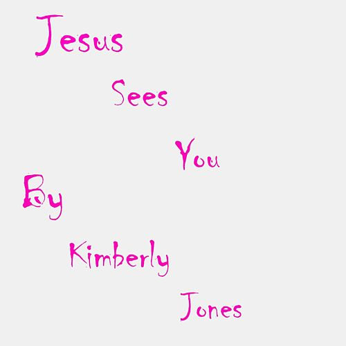 Jesus Sees You by Lil Kim