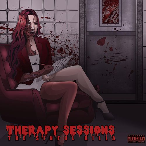 Therapy Sessions by The Sinful Killa