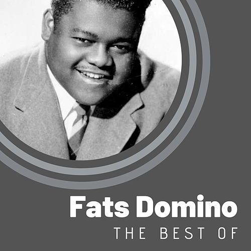 The Best of Fats Domino de Fats Domino