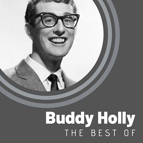The Best of Buddy Holly de Buddy Holly