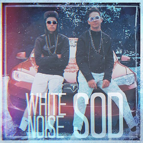 White Noise by The Sons of Dads