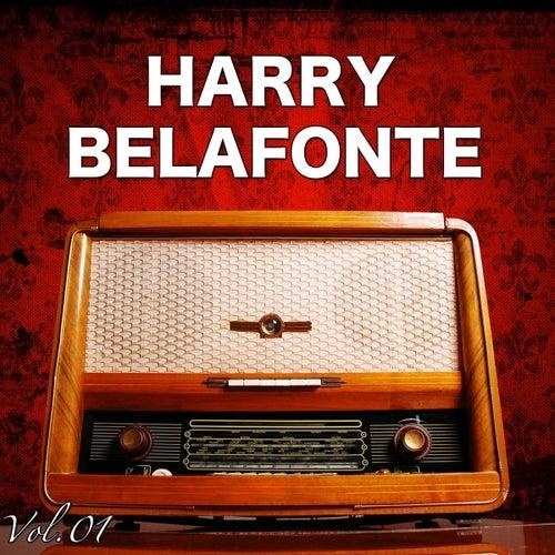 H.o.t.S Presents : The Very Best of Harry Bellafonte, Vol. 1 de Harry Belafonte