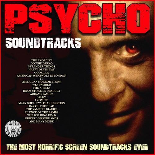 Psycho Soundtracks by Various Artists