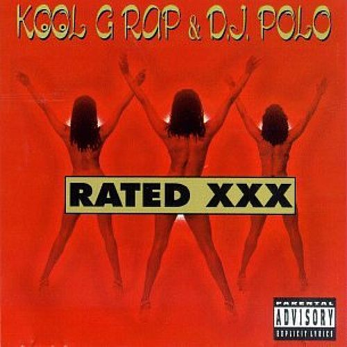 Rated XXX de Kool G Rap