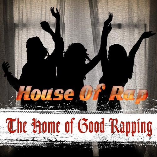 House of Rap von Various Artists