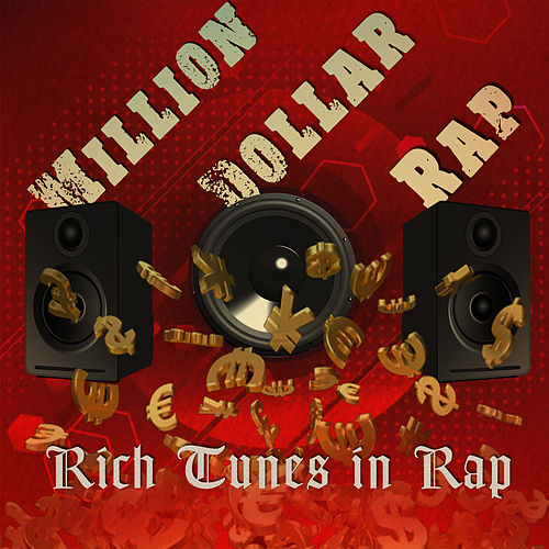 Million Dollar Rap by Various Artists