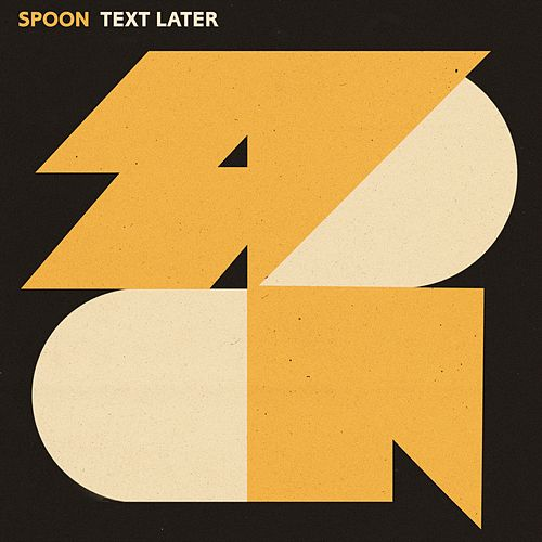 Text Later von Spoon