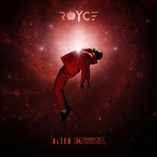 Alien de Royce
