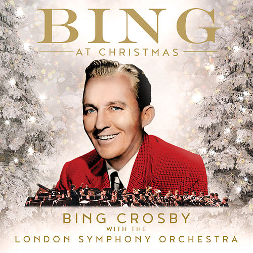 Bing At Christmas by Bing Crosby
