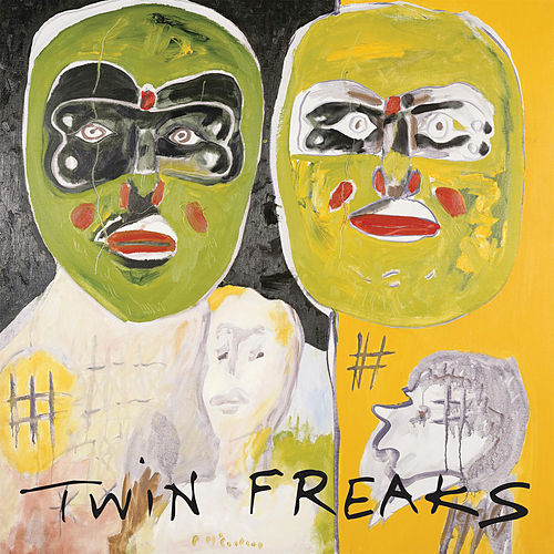Twin Freaks by Paul McCartney