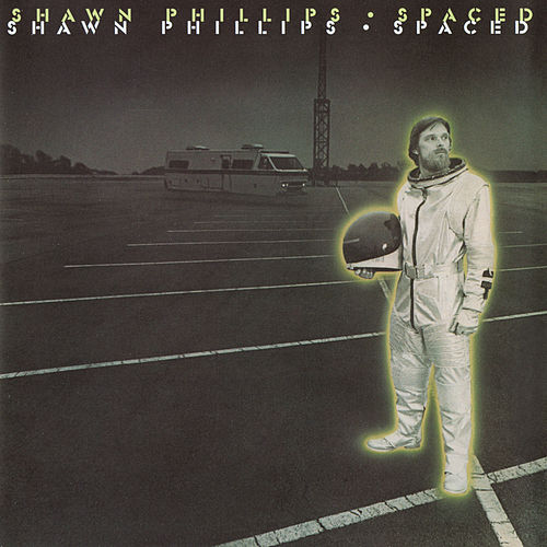 Spaced by Shawn Phillips