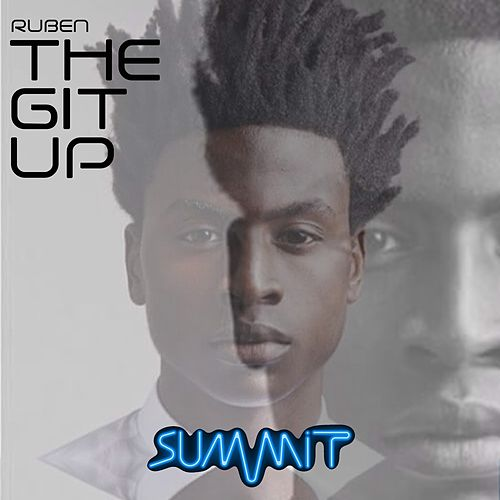 The Git Up by Ruben