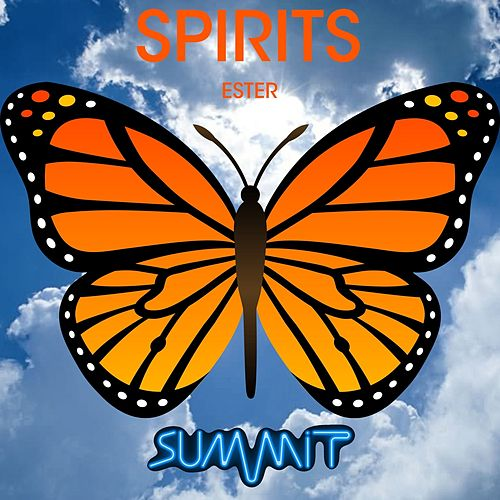 Spirits by Ester