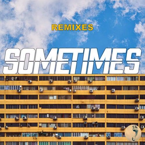Sometimes (Remixes) de NEIKED