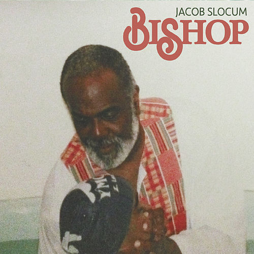 Bishop by Jacob Slocum