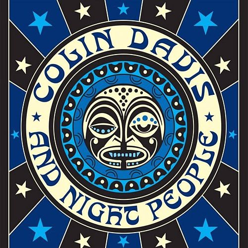 Mojo Hannah de Colin Davis and Night People