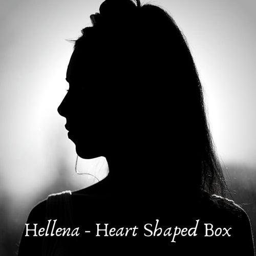 Heart Shaped Box by Hellena