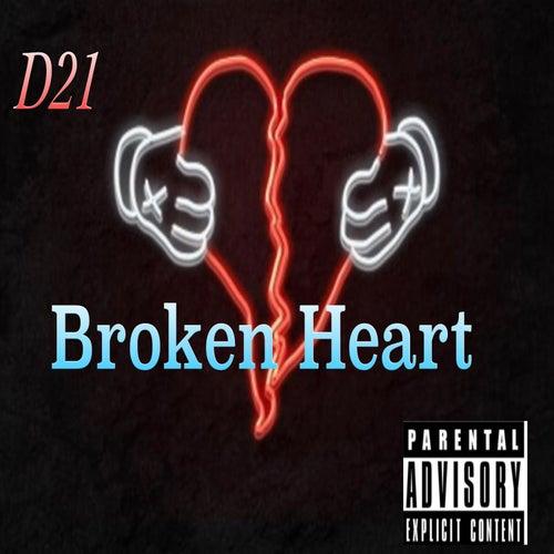 Broken Heart von D21