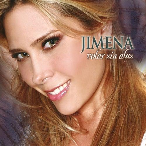 Volar Sin Alas by Jimena
