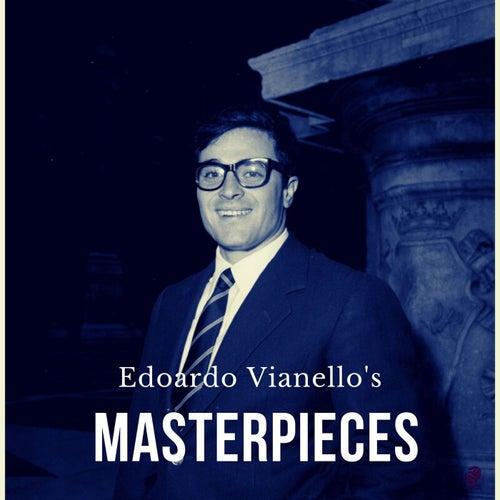 Edoardo Vianello's Masterpieces de Edoardo Vianello
