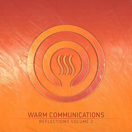 Warm Reflections Vol. 2 de Various Artists