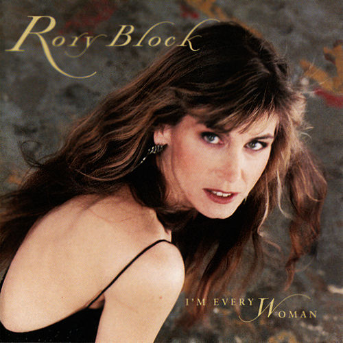 I'm Every Woman by Rory Block