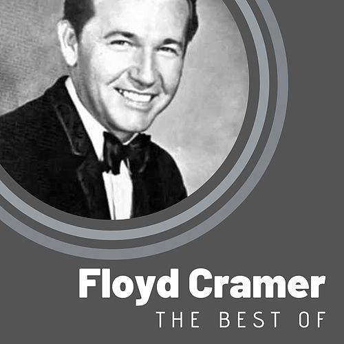 The Best of Floyd Cramer de Floyd Cramer