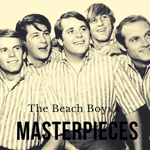 The Beach Boys's von The Beach Boys