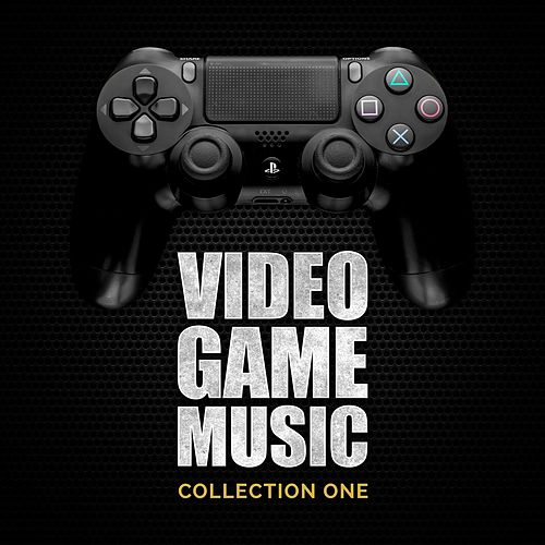 Video Game Music - Collection 1 di L'orchestra Cinematique