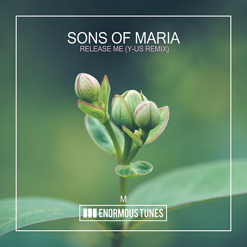 Release Me (Y-US Remix) von Sons of Maria