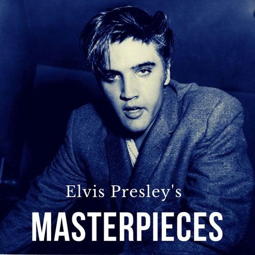 Elvis Presley's Masterpieces by Elvis Presley