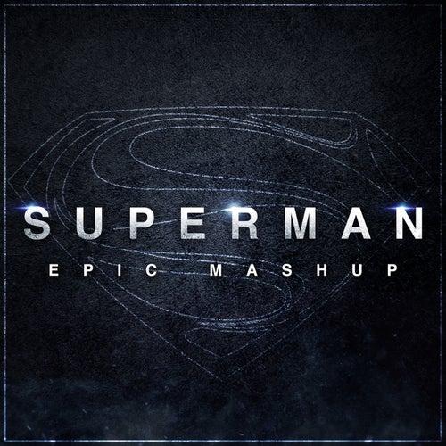 Superman - Man of Steel (Epic Mashup) by L'orchestra Cinematique
