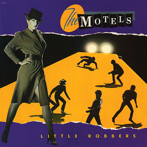 Little Robbers de The Motels