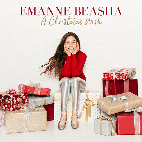 A Christmas Wish by Emanne Beasha