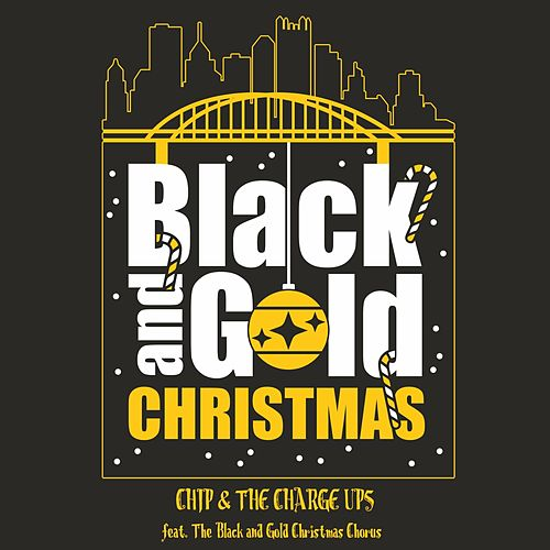 Black and Gold Christmas (feat. The Black and Gold Christmas Chorus) by Chip