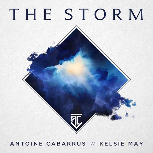The Storm (feat. Kelsie May) by AC