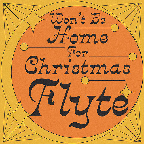 Won't Be Home For Christmas by Flyte