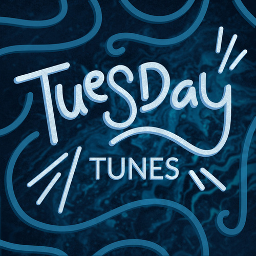 Tuesday Tunes de Various Artists