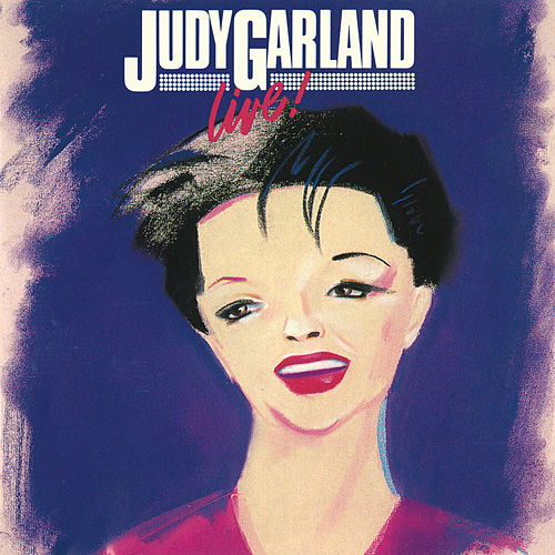 Live (Live) by Judy Garland