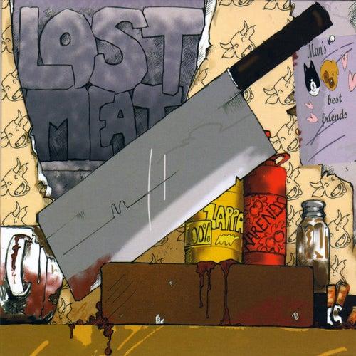 Lost Meat: 100% Zappa Rareness de Various Artists