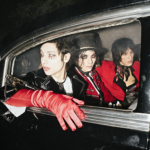 Massacre, The New American Dream by Palaye Royale