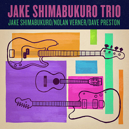 Wish You Were Here by Jake Shimabukuro