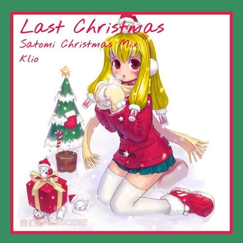 Last Christmas (Satomi Christmas Mix) by K-Lio