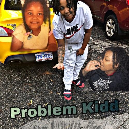 Problem Kidd de IamJustixe