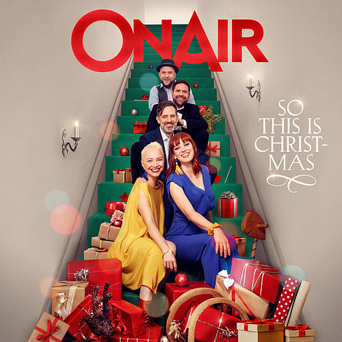 So This Is Christmas von On/Air