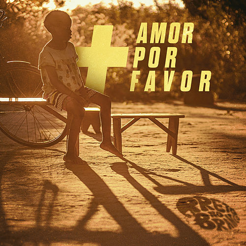 + Amor Por Favor by Preto no Branco