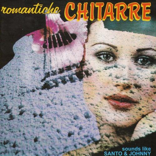 Romantiche chitarre di Santo and Johnny