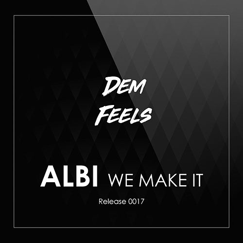 We Make It de Albi